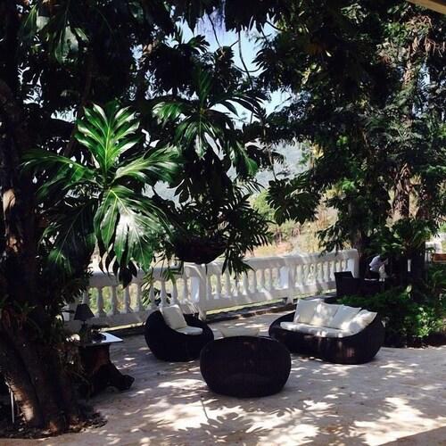 Habitation Jouissant, le Cap-Haïtien