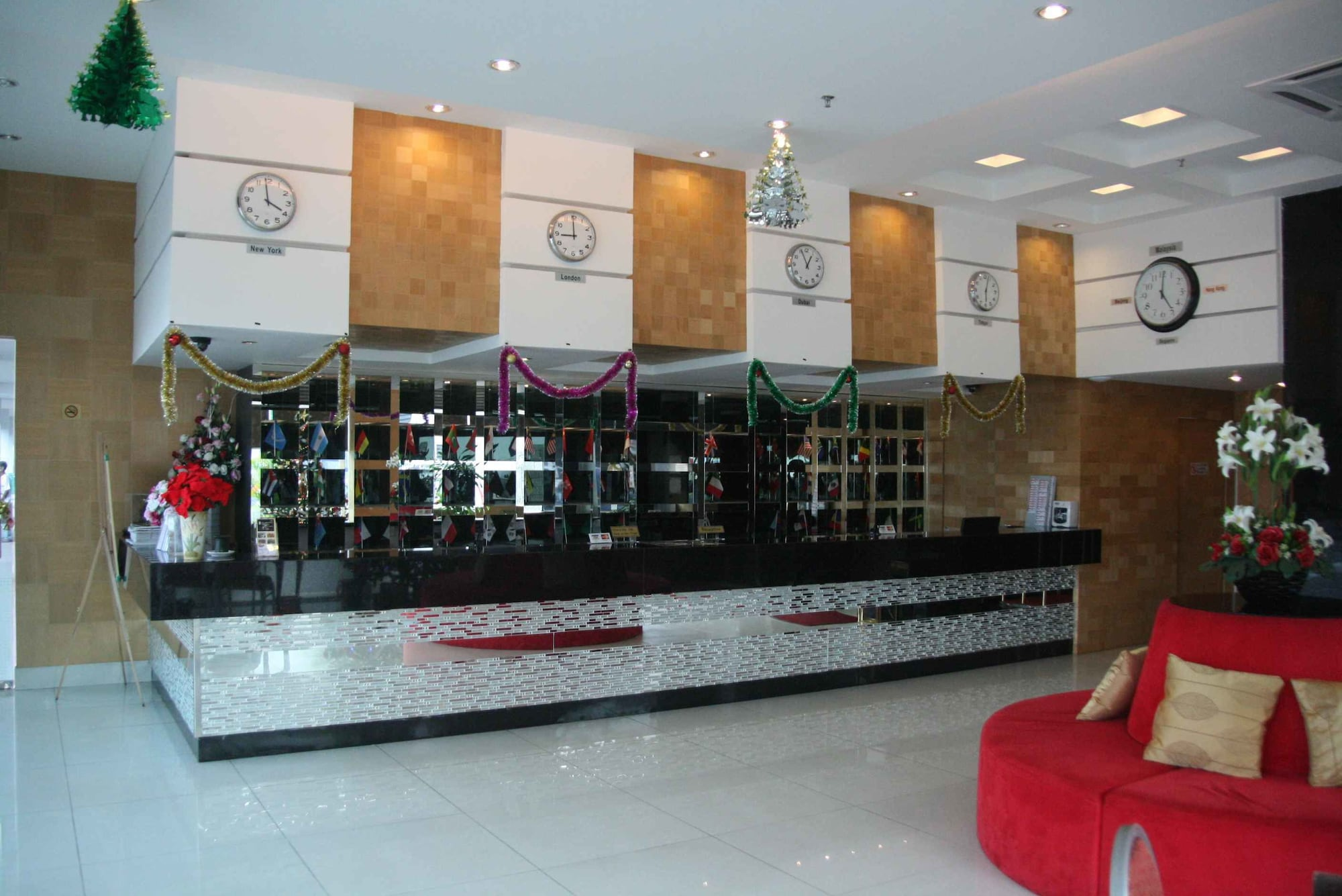 Ritz Garden Hotel Manjung, Manjung