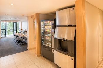Road Lodge Centurion - Vending Machine  - #0