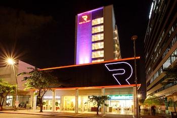 Hotel - Red Planet Aseana City, Manila