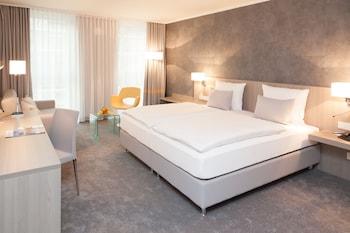 慕尼黑瑞拉科薩飯店 relexa hotel München