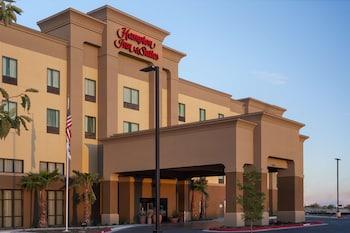 東埃爾帕索歡朋套房飯店 Hampton Inn & Suites El Paso/East