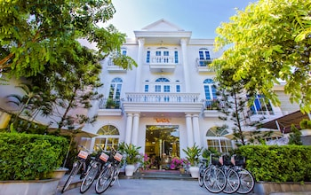VaiA Boutique Hotel HoiAn - Featured Image  - #0