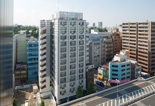 Ueno Hotel, Taitō