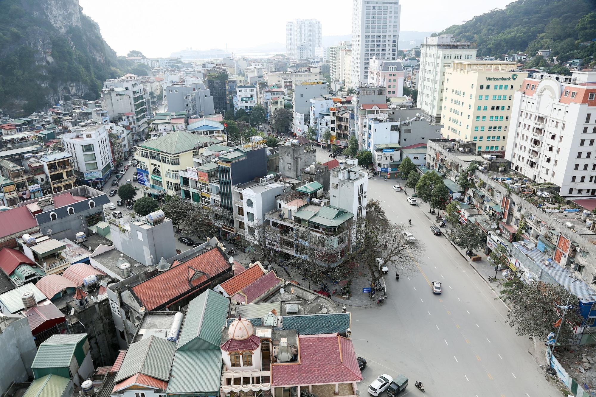 City Bay Palace Hotel, Hạ Long