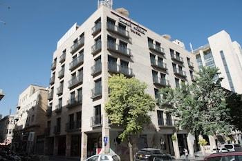 Hotel - Eyal Hotel