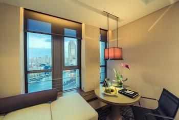 Pan Pacific Tianjin - Guestroom  - #0