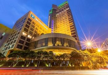 Hotel - Wyndham Surabaya City Centre
