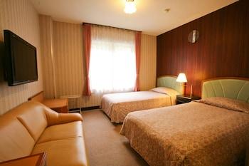 Hotel - HOTEL RaKuun