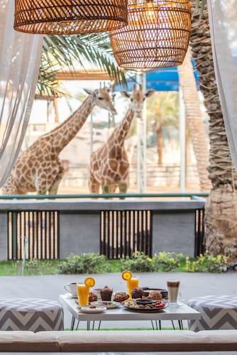 . Emirates Park Resort