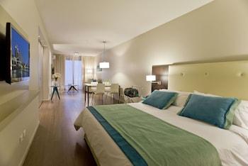 Hotel - Bulnes Eco Suites