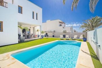 Hotel - Villas Las Caletas Village