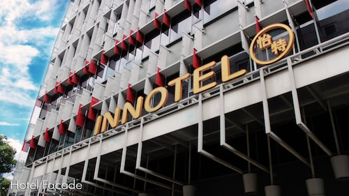 Innotel Hotel, Orchard