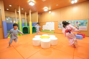 ARIMA ONSEN MOTOYU RYUUSENKAKU Children's Play Area - Indoor