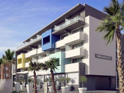 __{offers.Best_flights}__ Mercure Golf Cap d'Agde