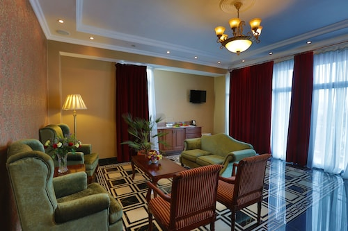 The Residence Suite Hotel, Addis Abeba