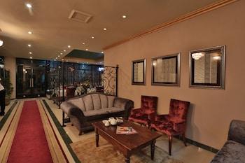 ザ レジデンス スイート ホテル