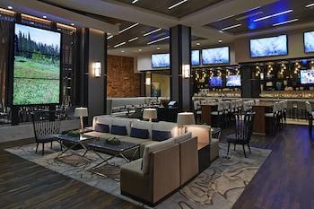 萬豪飯店 - 西雅圖貝爾維尤 Seattle Marriott Bellevue