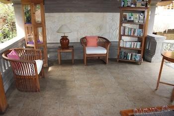 Hotel - Nefatari Exclusive Villas