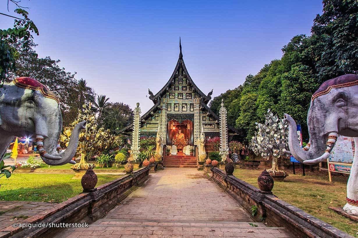 Puwanon Place, Muang Chiang Mai