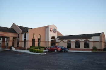 Hotel - Best Western Plus Sikeston