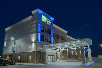 Hotel - Holiday Inn Express & Suites Sidney