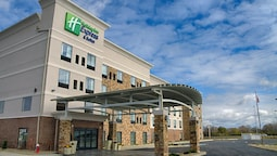 Holiday Inn Express & Suites Sidney, an IHG Hotel