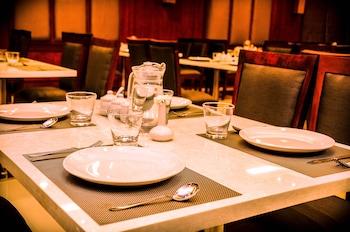 The Gopinivas Grand - Restaurant  - #0