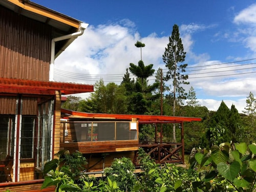 Mile 36 Lodge, Ranau