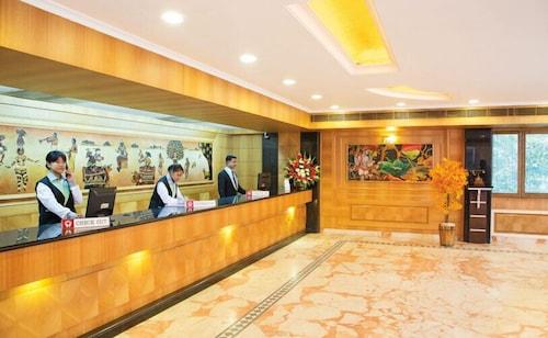 Ramyas Hotels, Tiruchirappalli