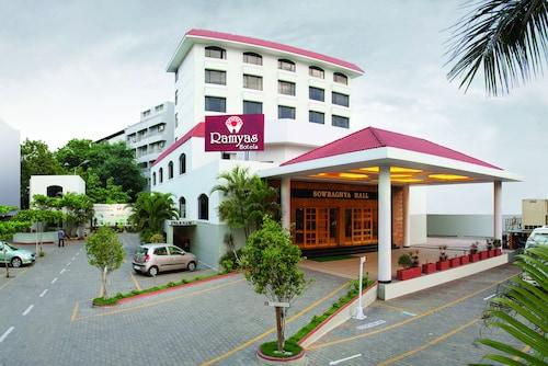 . Ramyas Hotels