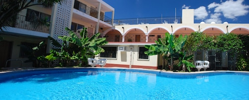 . Hotel Maria de la Luz