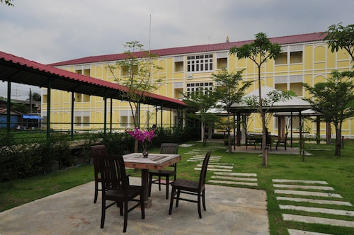 Rachakarun Park Resident, Bang Plad
