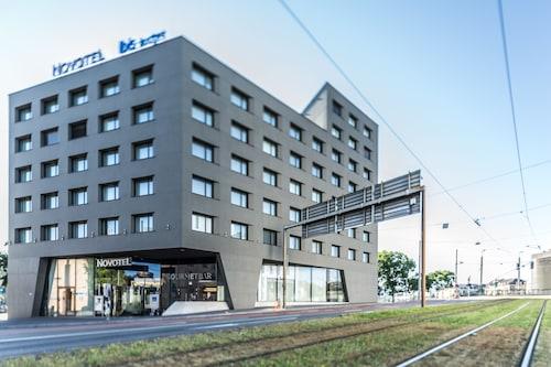Novotel Basel City, Basel