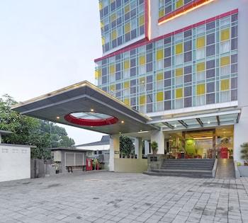 Hotel - Atrium Premiere Hotel