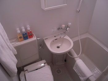 HOTEL ABEST HIMEJI Bathroom