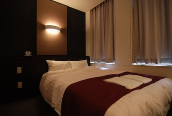 HOTEL ABEST HIMEJI Room