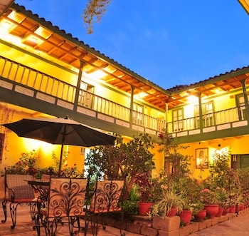 Hotel - Amaru Inca