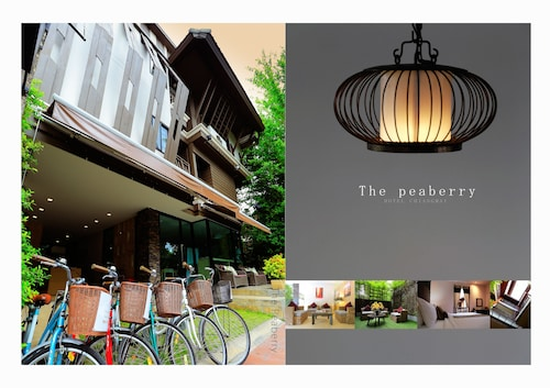 The Peaberry, Muang Chiang Mai