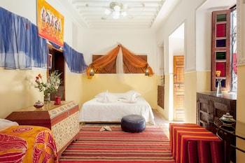 Riad Darija - Guestroom  - #0