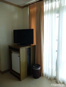 Willy's Beach Hotel Boracay In-Room Amenity