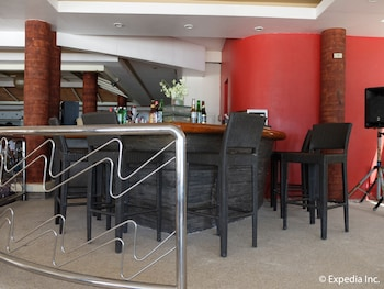 Willy's Beach Hotel Boracay Hotel Bar