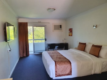 圖拉克旅館 Toorak Lodge