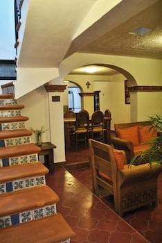 Hotel - Casa Geranios Tequisquiapan