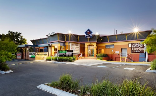Meadow Inn Hotel-Motel, Hume - Broadmeadows