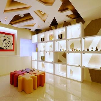 ホテル プリ 台北 ステーション ブランチ (台北璞麗商旅-台北車站店)