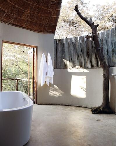 Zulu Camp at Shambala Private Game Reserve, Waterberg