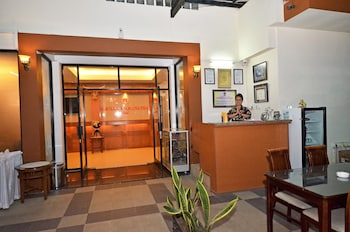Hotel - Havilla Maranatha