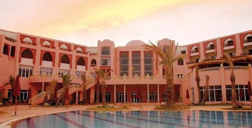 Hotel Lella Meriam, Zarzis
