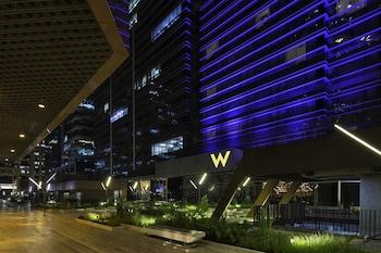 Hotel - W Bogota